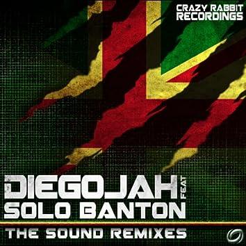 The Sound (feat. Solo Banton) [The Sound Remixes]