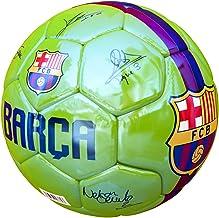 JOSMA SPORT Balón Grande F.C. Barcelona Away 18/19 Verde