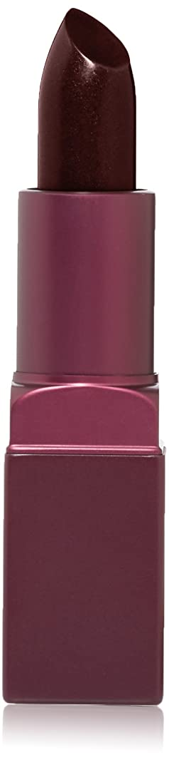 反射添付顔料リップスティック クィーン Bete Noire Lipstick - # Possessed Intense (90% Pigment Matte Blackberry) 3.5g/0.12oz並行輸入品