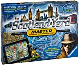 Ravensburger 26602 Familienspiele Scotland Yard Master