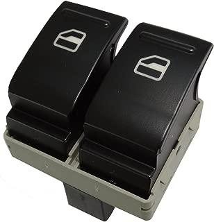 Commodo interrupteur bouton l/ève-vitres compatible 8KD959851A C16173 Aerzetix