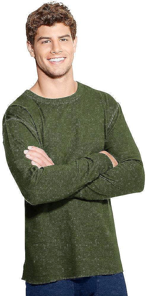 Champion Duofold Men's Originals Wool-Blend Thermal Shirt