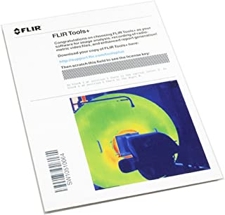 FLIR T198583 FLIR Tools Plus Software