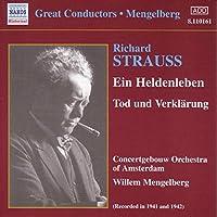 Strauss: Ein Heldenleben...