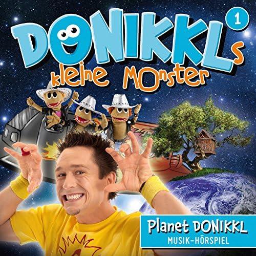 Donikkls Kleine Monster