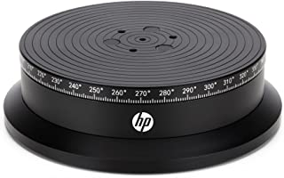 HP 3D Automatic Turntable Pro