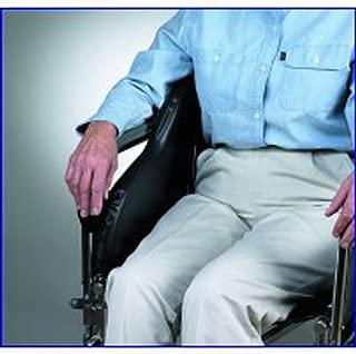 Skil-Care Wheelchair Snug Support, Vinyl Cover, Right or Left # 706309 - each