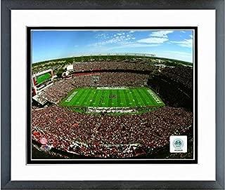 Williams-Brice Stadium South Carolina Gamecocks Action Photo (Size: 12.5