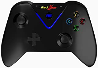 Redgear Flash-x Plug and Play Wireless Gamepad