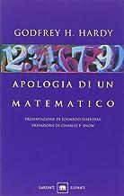 Scaricare Libri Apologia di un matematico PDF