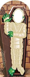 Mummy Stand-In Lifesize Standup Cardboard Cutouts 72 x 29in