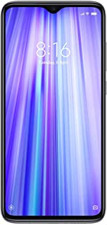 Redmi Note 8 Pro (Halo White, 6GB RAM, 64GB Storage with Helio G90T Processor) - Extra 1,000 Off on Exchange & 6 Months No Cost EMI