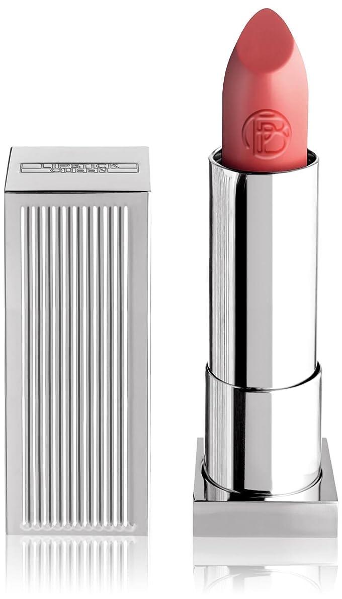 驚くべきアソシエイト腐ったリップスティック クィーン Silver Screen Lipstick - # See Me (The Head Turning, Playful Peach) 3.5g/0.12oz並行輸入品