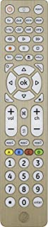 GE Controle remoto universal retroiluminado para Samsung, Vizio, LG, Sony, Sharp, Roku, Apple TV, RCA, Panasonic, Smart T...