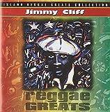 Songtexte von Jimmy Cliff - Reggae Greats
