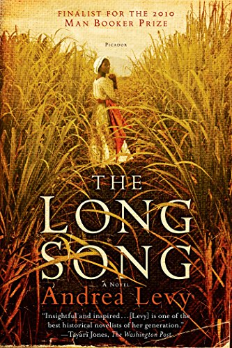 The Long Song: A Novel by [Andrea Levy]