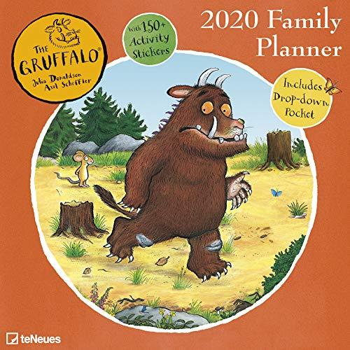 2020 Gruffalo...
