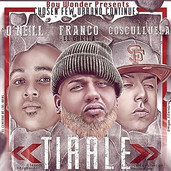 Tirale (feat. Franco El Gorila & Cosculluela)