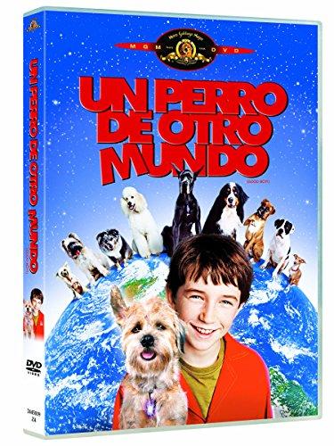 Un Perro De Otro Mundo [DVD]
