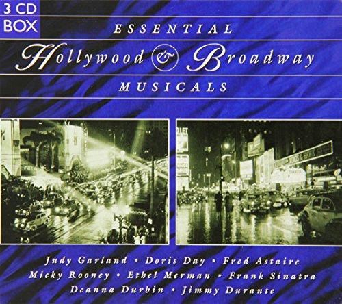 Essential Hollywood & Broadway