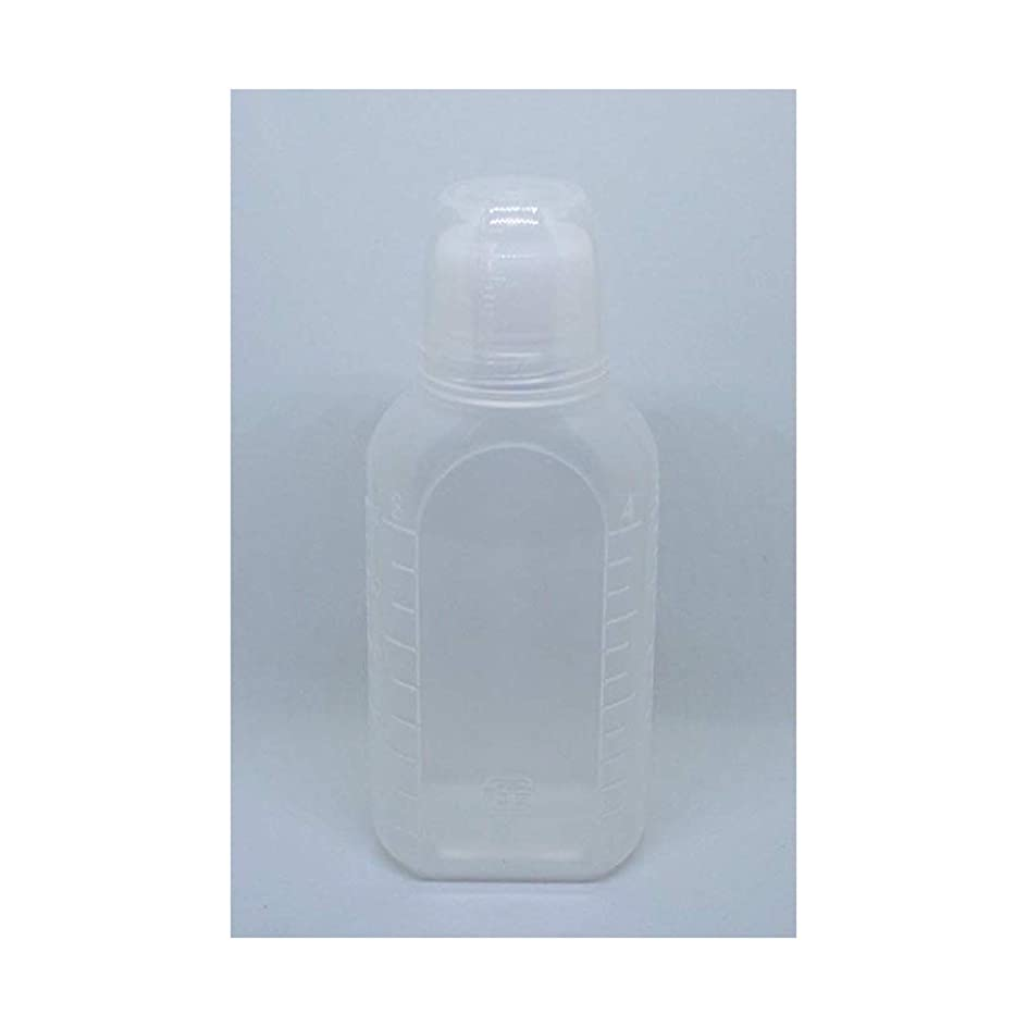 酸っぱい集まる競争エムアイケミカル 投薬瓶ハイオール(未滅菌) 300CC(50ポンイリ)