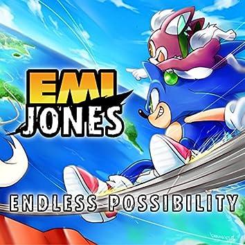 Endless Possibility (feat. JessePajamas)