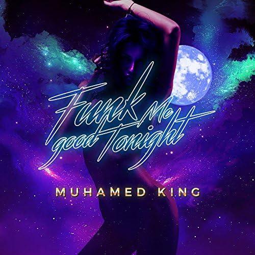 Muhamed King