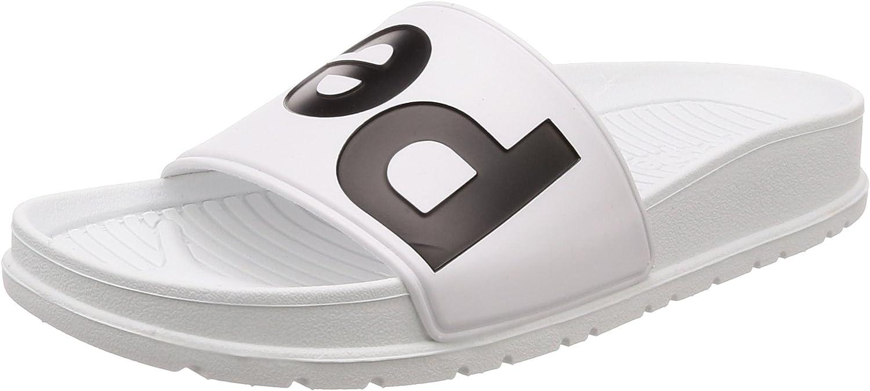 People Footwear Men's Lennon Slide Yeti White 7 M