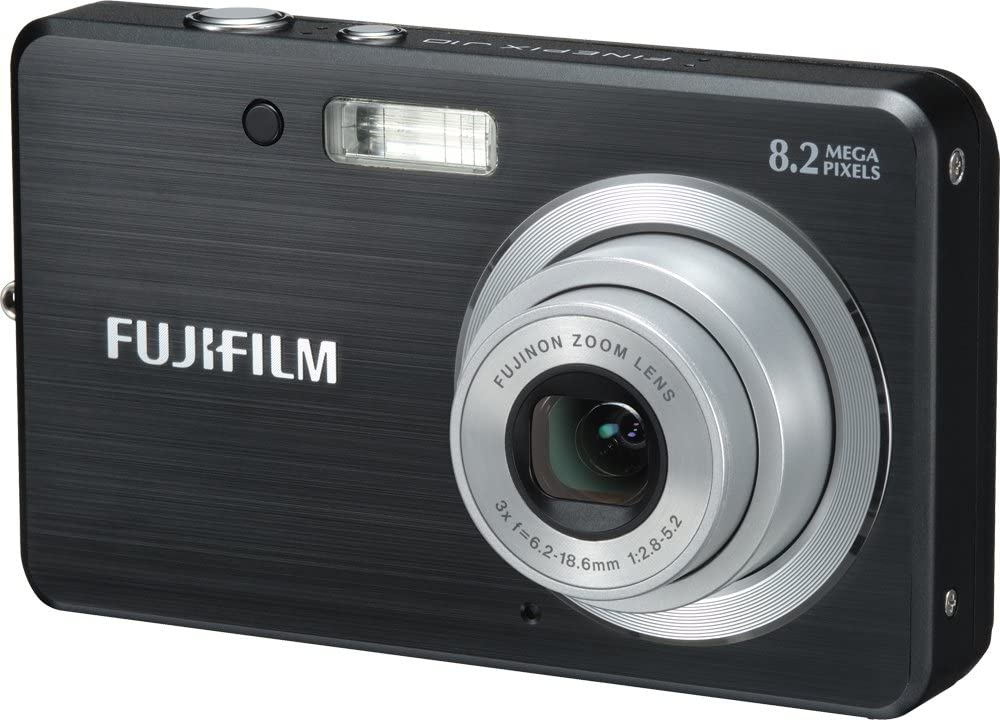 Fujifilm Our shop most popular All items free shipping Finepix J10 8.2MP Digital 3x Zoom with Optical Camera