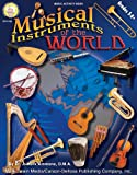 Musical Instruments of the World, Grades 5 - 8
