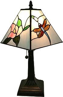 Tiffany Style Mini Accent Lamp 15