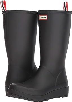 6e44d4dc1c27be 550. Hunter. Original Play Boot Tall Rain Boots