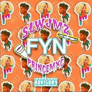 F.Y.N (FreshYungNigga) [feat. Prince Mac]