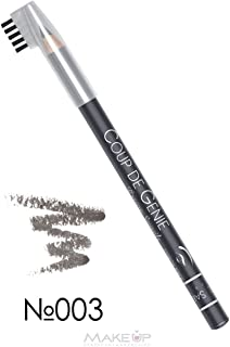 VIVIENNE SABO COUP DE GENIE Brow Pencil 1.4 g 003 Grey Brown