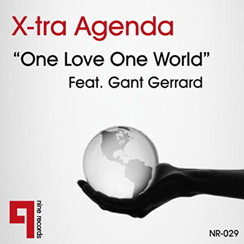 One Love One World (Original Mix) by X-Tra Agenda on Amazon ...