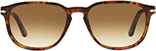 Luxury Fashion | Persol Mens PO3019S10851 Brown Sunglasses | Fall Winter 19