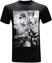 Best audrey hepburn t shirt Reviews