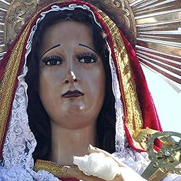 Quinto Concierto de Marchas Fúnebres a la Santísima Virgen de Dolores de Mixco
