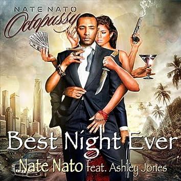 Best Night Ever (feat. Ashley Jones)