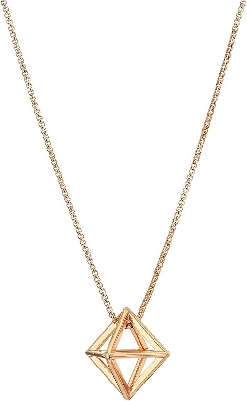 14KT Rose Gold Plated
