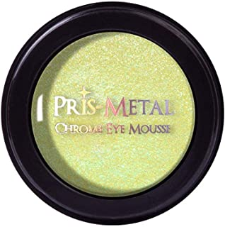 J. CAT BEAUTY Pris-Metal Chrome Eye Mousse - Electra