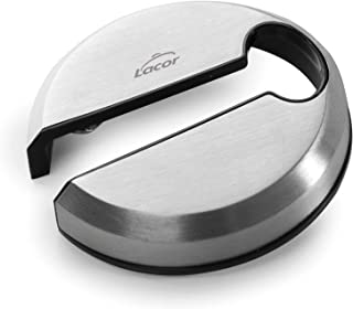 Lacor 63137 Descapsulador, Plata