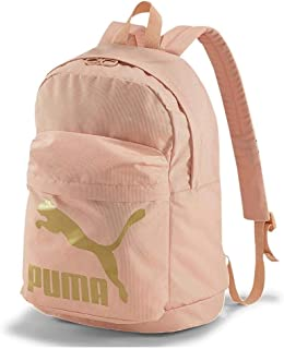PUMA Unisex-Adult Backpack, Pink - 0766430