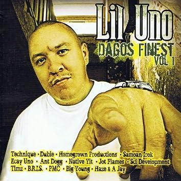 Dago's Finest Vol.1