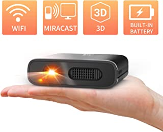 Amazon.es: DLP - Proyectores / TV, vídeo y home cinema: Electrónica