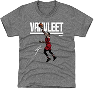 500 LEVEL Fred VanVleet Toronto Basketball Baby Clothes /& Onesie 3-6, 6-12, 12-18, 18-24 Months Fred VanVleet Hyper