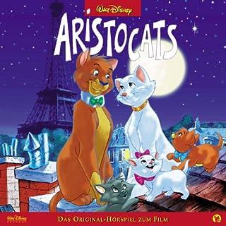 Aristocats Titelbild