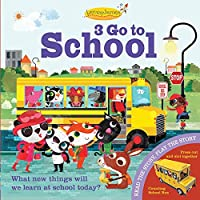 3 Go to School (Learning Journeys) by Oakley Graham(2016-03-21)