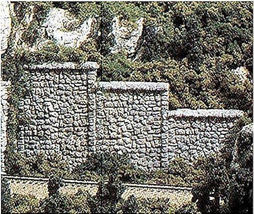 40% de descuento Woodland Scenics WS 1261 Ho Retaining Wall Random Stone Stone Stone - 3 by Woodland Scenics  100% precio garantizado