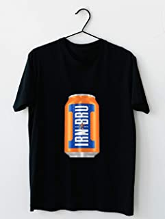 IRN BRU-Bottle Tshirt Hoodie for Men Women Unisex
